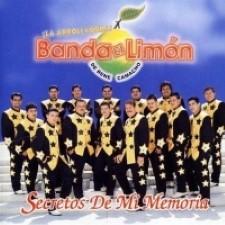 Descargar La Arrolladora Banda Limon – Secretos De Mi Memoria [1999] MEGA