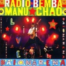 Descargar Manu Chao – Baionarena [2009] MEGA