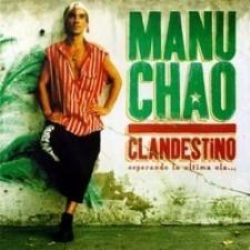 Descargar Manu Chao – Clandestino… Esperando La Última Ola [1998] MEGA