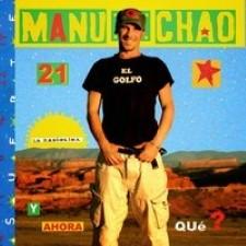 Descargar Manu Chao – La Radiolina [2007] MEGA