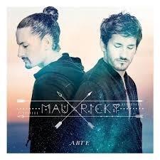 Descargar Mau & Ricky - Arte [2018] MEGA