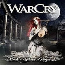 Descargar WarCry - Donde el silencio se rompio [2017] MEGA