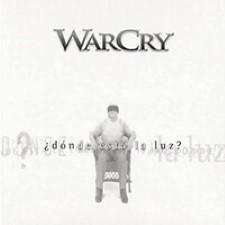 Descargar WarCry – ¿Dónde está la luz? [2005] MEGA