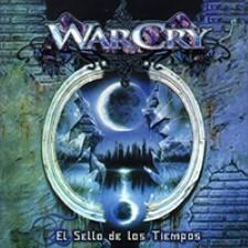 Descargar WarCry – El Sello de los Tiempos [2002] MEGA
