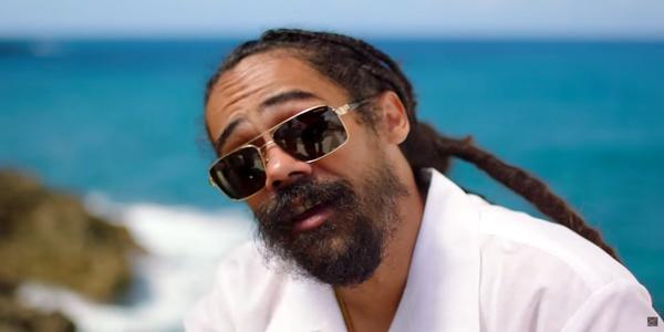 Discografia Damian Marley MEGA Completa