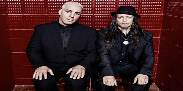 Discografia Lindemann MEGA Completa