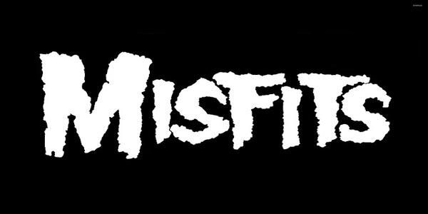 Discografia Misfits MEGA Completa