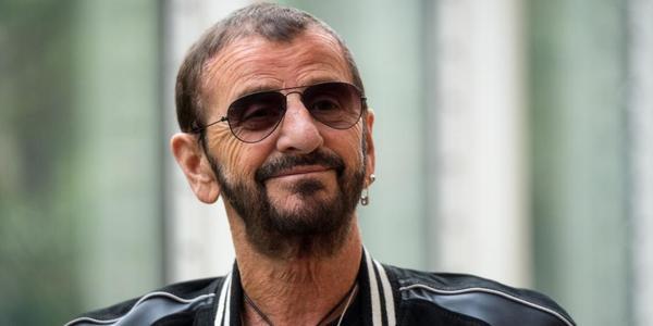 Discografia Ringo Starr MEGA Completa