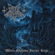 Descargar Dark Funeral – Where Shadows Forever Reign [2016] MEGA