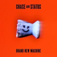 Descargar Chase And Status – Brand New Machine [2013] MEGA