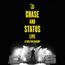 Descargar Chase And Status – Live At Brixton Academy MEGA