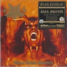Descargar Dark Funeral – Attera Totus Sanctus MEGA