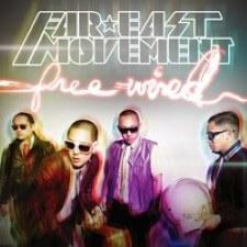 Descargar Far East Movement – Free Wired [2010] MEGA