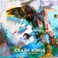 Descargar The Crash Kings – Dark Of The Daylight [2013] MEGA