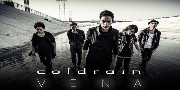 Discografia Coldrain MEGA Completa