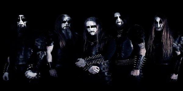 Discografia Dark Funeral MEGA Completa