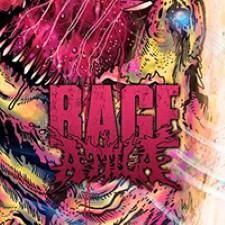 Descargar Attila - Rage [2010] MEGA