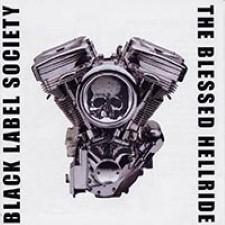 Descargar Black Label Society – The Blessed Hellride [2003] MEGA