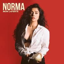 Descargar Mon Laferte - Norma [2018] MEGA
