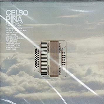 Celso Piña - 12 Grandes Exitos vol.2 [2007]