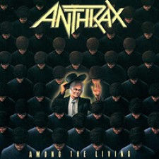 Anthrax – Among the Living [1987]
