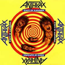 Anthrax – State of Euphoria [1988]