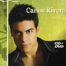 Descargar Carlos Rivera - Carlos rivera [2007] MEGA