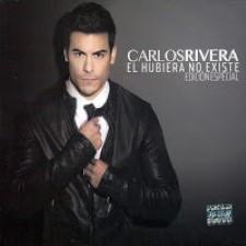 Descargar Carlos Rivera - El hubiera no existe (Edición especial) [2013] MEGA