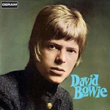 Descargar David Bowie - David Bowie [1967] MEGA