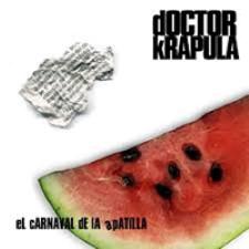 Descargar Doctor Krapula - El Carnaval de la Apatilla [2002] MEGA