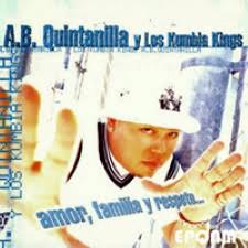 Descargar Kumbia Kings - Amor, Familia Y Respeto [1999] MEGA