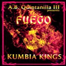 Descargar Kumbia Kings - Fuego [2004] MEGA