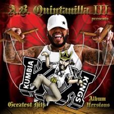 Descargar Kumbia Kings - Greatest Hits [2007] MEGA