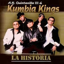 Descargar Kumbia Kings - La Historia [2003] MEGA