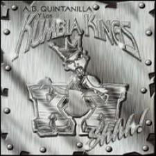 Descargar Kumbia Kings - Shhh! [2001] MEGA
