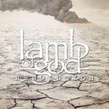 Lamb of God – Resolution [2012]