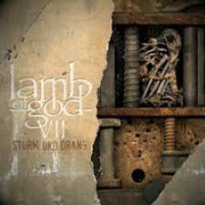 Lamb of God – VII Sturm und Drang [2015]