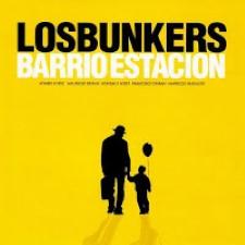 Descargar Los Bunkers - Barrio Estación [2008] MEGA