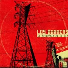 Descargar Los Bunkers - La velocidad de la luz [2013] MEGA