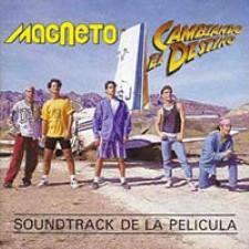 Descargar Magneto - Cambiando el destino [1992] MEGA