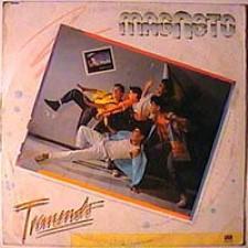 Descargar Magneto - Tremendo [1986] MEGA