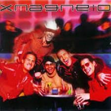 Descargar Magneto - XMagneto [2001] MEGA