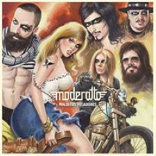 Descargar Moderratto - Malditos pecadores [2014] MEGA