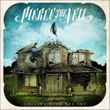 Pierce the Veil – Collide with the Sky [2012]