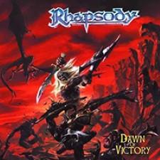 Descargar Rhapsody of Fire - Dawn of Victory [2000] MEGA