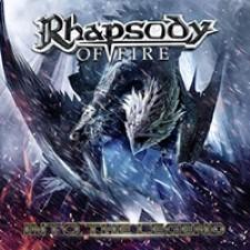 Descargar Rhapsody of Fire - Into The Legend [2016] MEGA