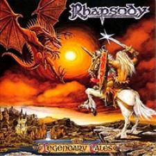 Descargar Rhapsody of Fire - Legendary Tales [1997] MEGA