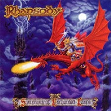 Descargar Rhapsody of Fire - Symphony of Enchanted Lands [1998] MEGA