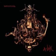 Sepultura – A-Lex [2009]
