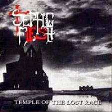 Descargar Septic Flesh - Temple of the Lost Race [1991] MEGA
